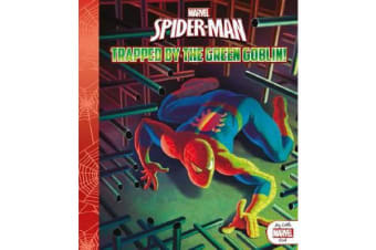 Spider-Man - Trapped by the Green Goblin!