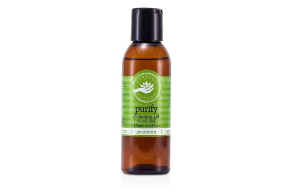 Perfect Potion Purify Cleansing Gel - Oily Skin (Exp. Date: 09/2016) (125ml/4.23oz)