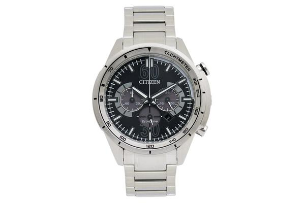 Citizen Men's Eco-Drive Chronograph (CA4120-50E)