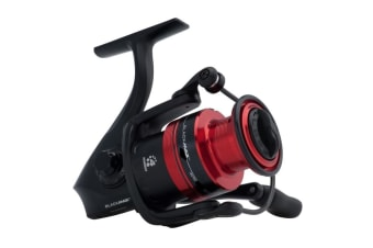 Abu Garcia Black Max 20 Spinning Fishing Reel - 4 Bearing Spin Reel