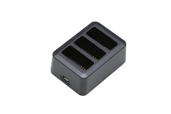 Ryze Tech Tello Battery Charging Hub Powered by DJI