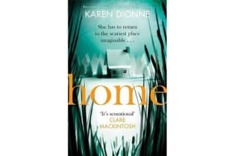 Home - A one-more-page, read-in-one-sitting thriller that you'll remember for ever