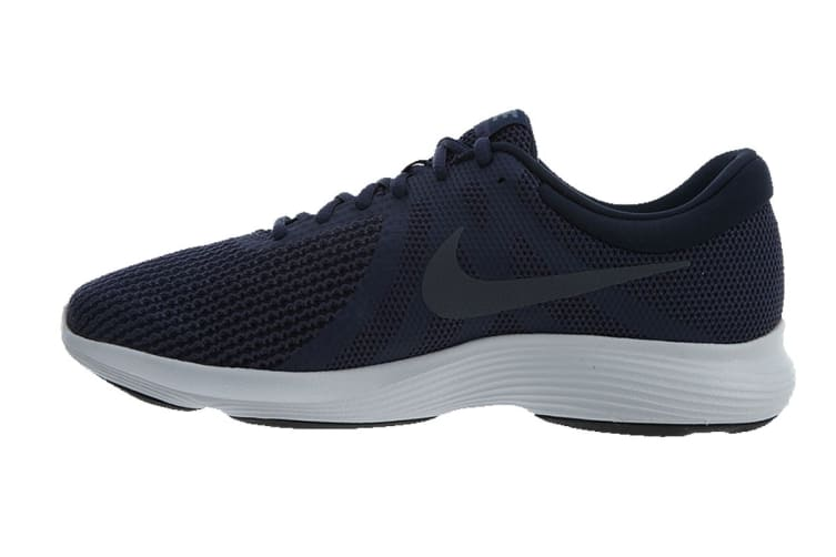 Nike Men's Revolution 4 (Neutral Indigo, Size 10.5 US)
