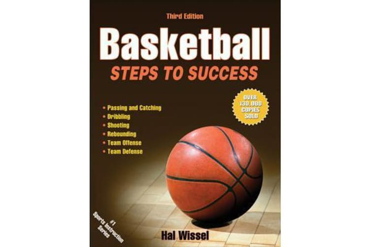 Basketball - Steps to Success