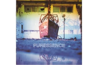 Puressence ‎– Puressence BRAND NEW SEALED MUSIC ALBUM CD - AU STOCK