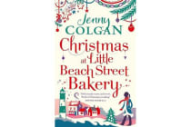 Christmas at Little Beach Street Bakery - The best feel good festive read this Christmas