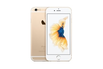 Apple iPhone 6s (Gold)