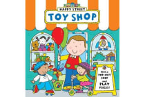 Happy Street - Toy Shop