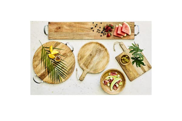 Ecology Arcadian Paddle Serving Board 35x60cm