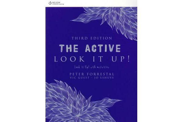 The Active Look It Up!