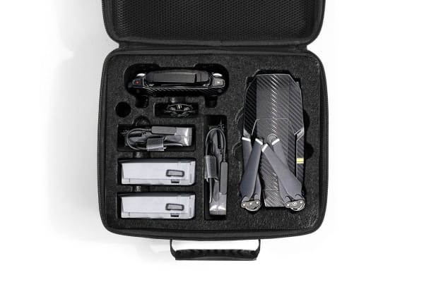 Kogan Hardshell Carry Case for DJI Mavic Pro