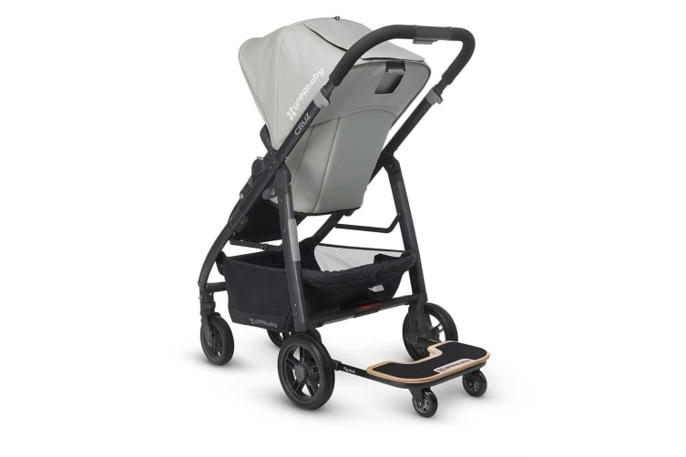 UPPAbaby ALTA/CRUZ PiggyBack Ride-Along Stroller Toddler Board