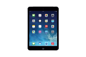 Apple iPad 4 A1460 16GB Wi-Fi + 4G Black [Good Condition]