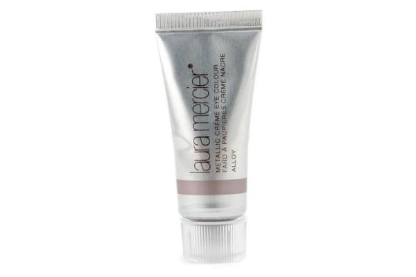 Laura Mercier Metallic Creme Eye Colour - Alloy (8.5g/0.3oz)