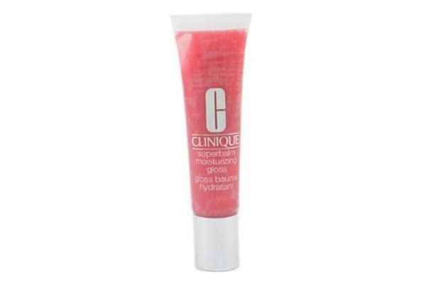 Clinique Superbalm Moisturizing Gloss - No. 01 Apricot (15ml/0.5oz)
