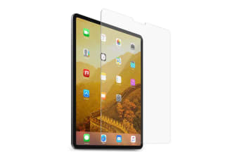 "EFM Screen Armour Protector TT Tempered Glass f/ Apple iPad Pro 12.9"" 2018 Clear"