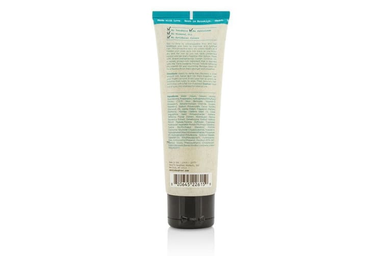 Carol's Daughter Sacred Tiare Anti-Breakage & Anti-Frizz Blow Dry Cream (For Damaged, Fragile, Frizzy & Unruly Hair) 90ml