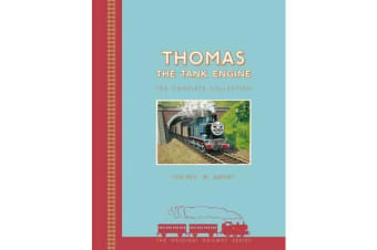 Thomas the Tank Engine - Complete Collection 75th Anniversary Edition