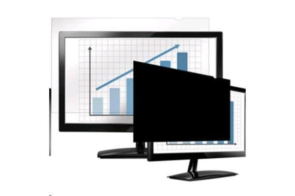 """FELLOWES PRIVACY FILTER 17"""" LAPTOP WIDESCREEN"""