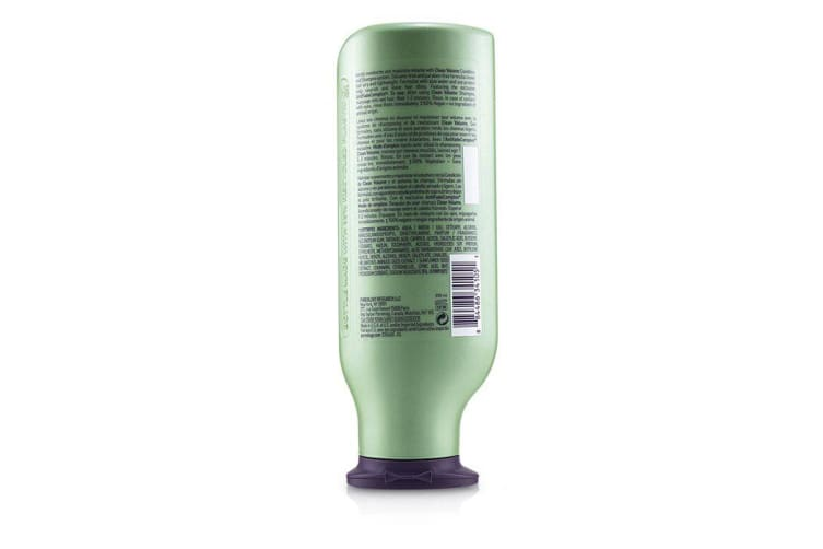 Pureology Clean Volume Condition (For Fine Colour-Treated Hair) 250ml
