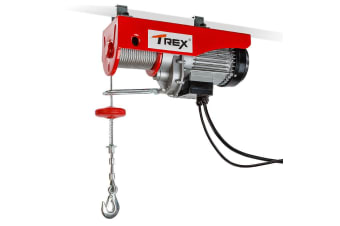 350/700kg Electric Hoist - E3000