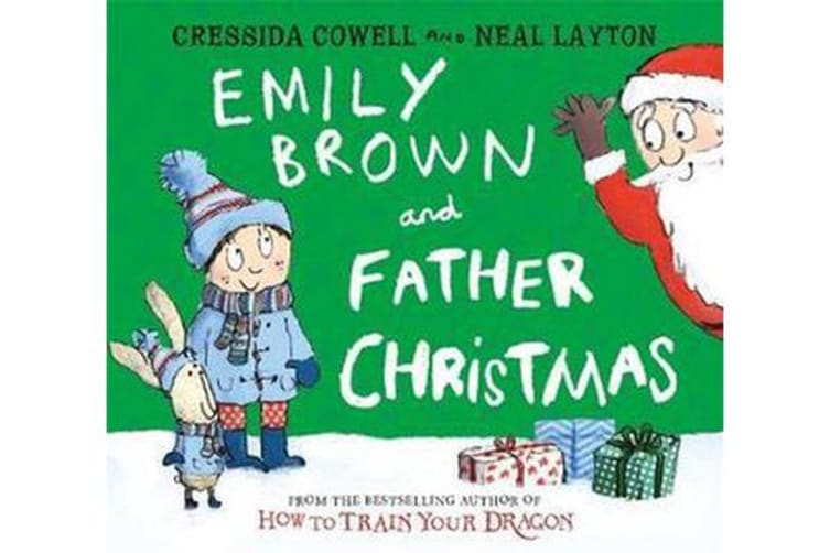 Emily Brown and Father Christmas