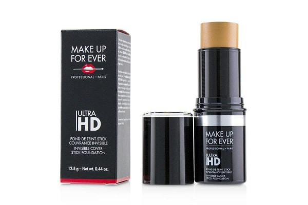Make Up For Ever Ultra HD Invisible Cover Stick Foundation - # Y415/128 (Almond) 12.5g/0.44oz