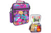 Sachi Thermal Insulated Picnic Lunch Tote Cooler Carry Case Bag Youth Culture