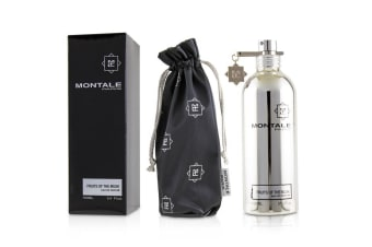 Montale Fruits Of The Musk EDP Spray 100ml/3.4oz