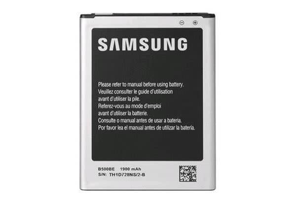 Samsung Galaxy S4 Mini i9190 i9195 B500BE OEM Battery 1900mah