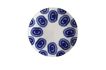 Maxwell & Williams Suomi Plate 20cm Stamp