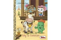 Toby the Cowsitter (Disney Junior - Sheriff Callie's Wild West)