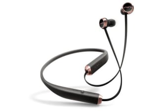 Sol Republic Shadow Wireless In-Ear Headphones - Black/Copper