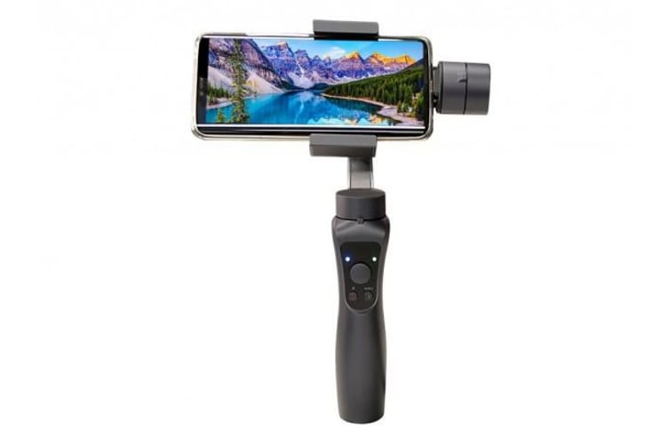 SONIQ S5 3 Axis Gimbal Stabilizers for Smartphone (APP Operation)