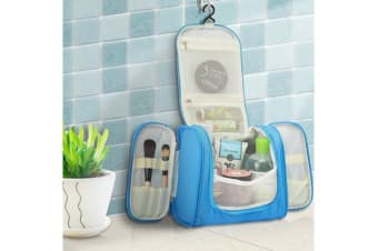 New Travel Cosmetic Makeup Bag Toiletry Case