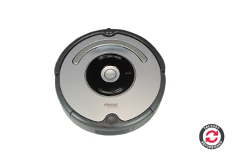 Refurbished iRobot Roomba 655 Robot Vacuum Cleaner