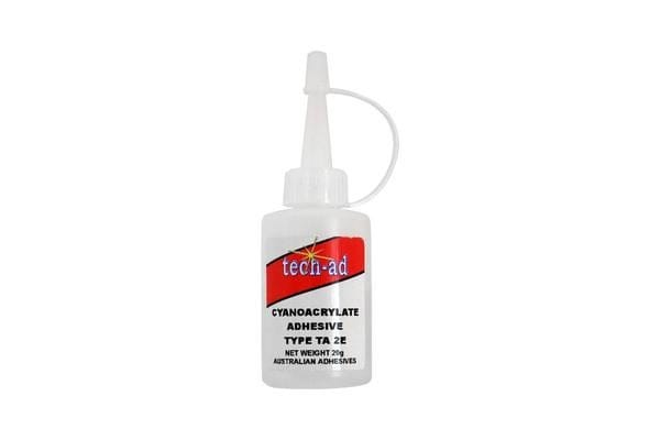 Tech-Ad 18Ml Cyanoacrylate Super Glue