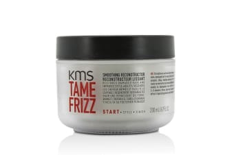KMS California Tame Frizz Smoothing Reconstructor (Restores Damaged Hair and Improves Style-Ability) 200ml