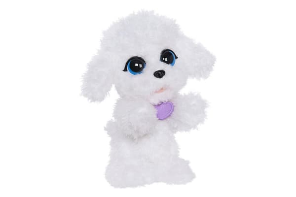 FurReal Friends Poppy My Jumpin Poodle