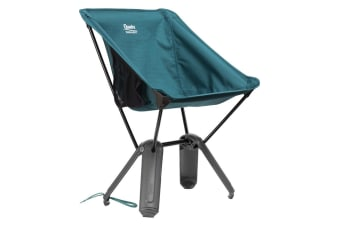 Thermarest Quadra Chair Sleep Seating Poseidon