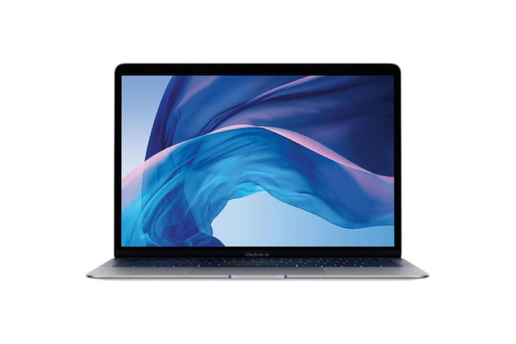 Apple 13-inch MacBook Air 2019 i5 128GB MVFH2 - Space Gray