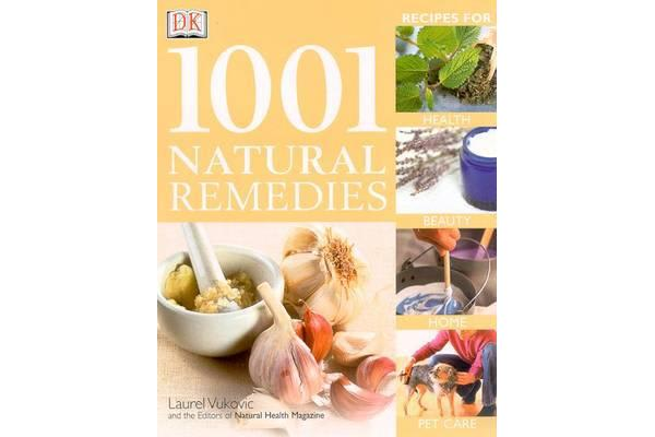 Image of 1001 Natural Remedies