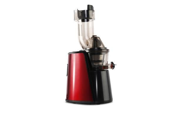 5-star Chef Cold Press Slow Juicer (Red)