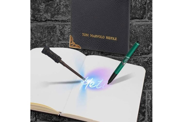 Harry Potter Tom Riddle's Diary Movie Replica