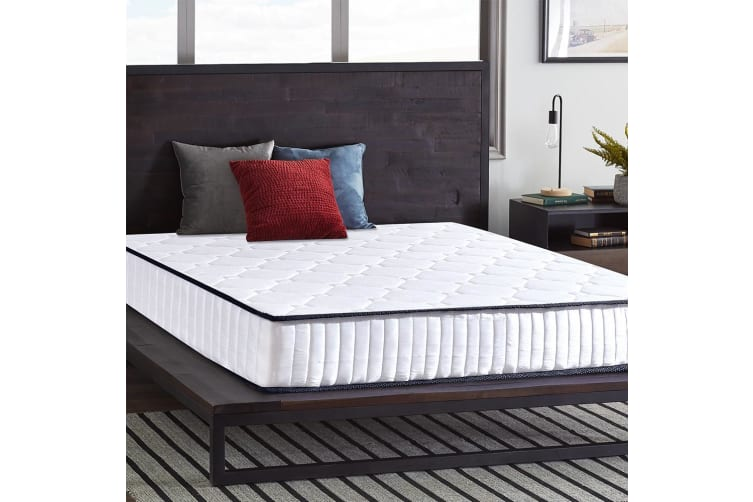 DreamZ 5 Zoned Pocket Spring Bed Mattress in Single Size  -  Type C - Single