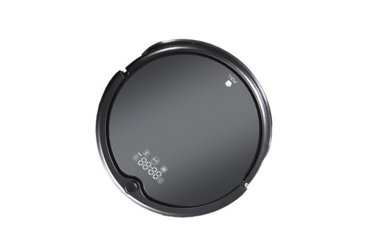 Robotic Vacuum Cleaner with Dirt & Cliff Detect Functions
