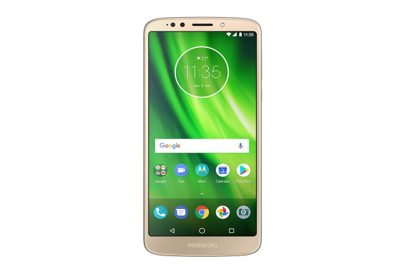 Motorola Moto G6 Play (32GB, Gold)