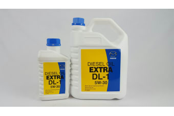 New Genuine Mazda Diesel Engine Oil 6 Litre Mazda 3 6 BT50 CX7 K200-W0-536J5L