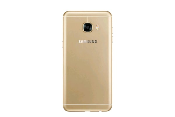 Samsung Galaxy C5 4G LTE (32GB, Gold)