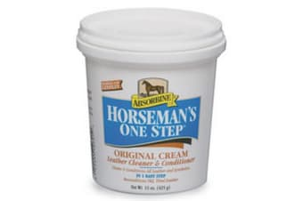 Absorbine Horseman's One Step Harness Cleaner (May Vary)